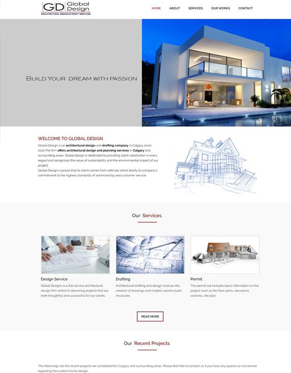 Global Design Services